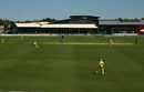 The Quadrangular A-team series final in progress at Harrup Park, Australia A v India A, Quadrangular A-team one-day series, final, Mackay, September 4, 2016