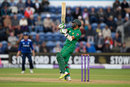 Azhar Ali goes on the pull,  England v Pakistan, 5th ODI, Cardiff, September 4, 2016