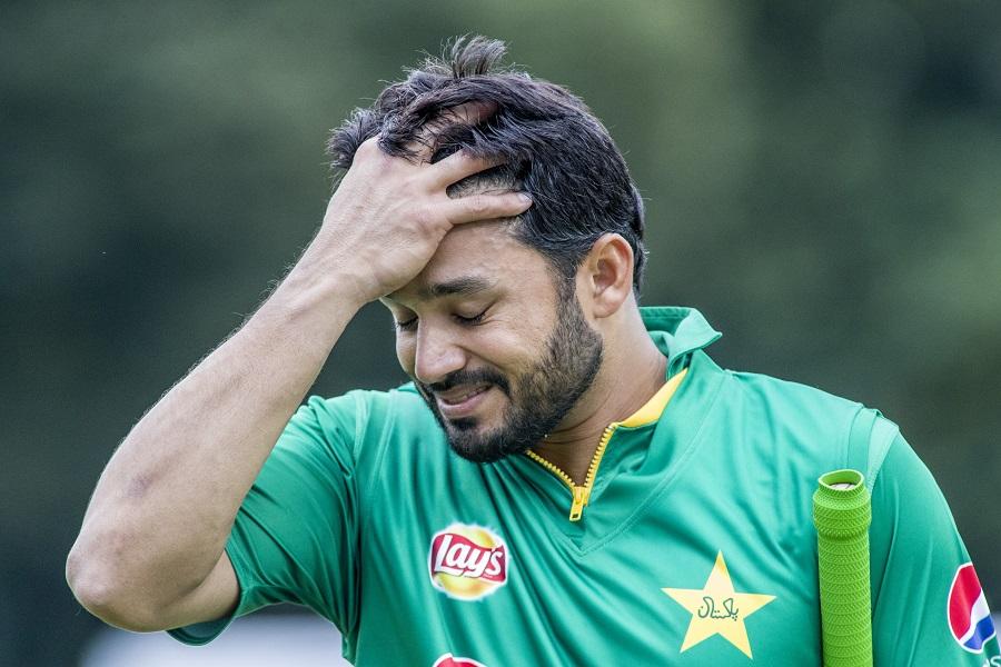 Azhar Ali retained as captain for Australia ODIs