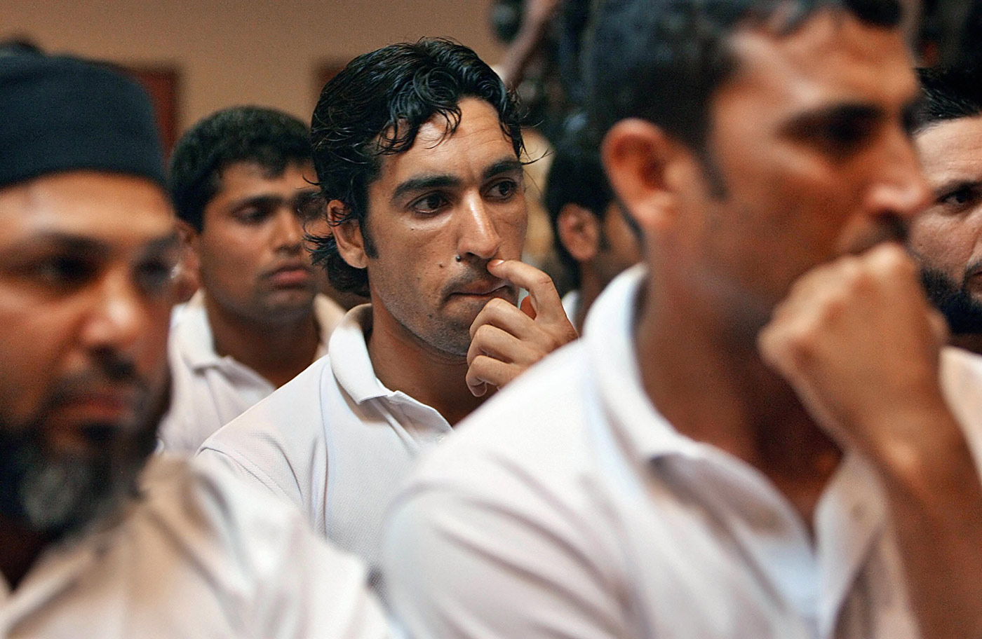 Ireland and after: 2007 was a good year in which to fall out of love with cricket