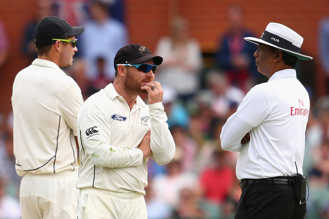 The rise of the DRS is tied in to the way the authority of the umpires has been undermined by players and broadcasters over the years