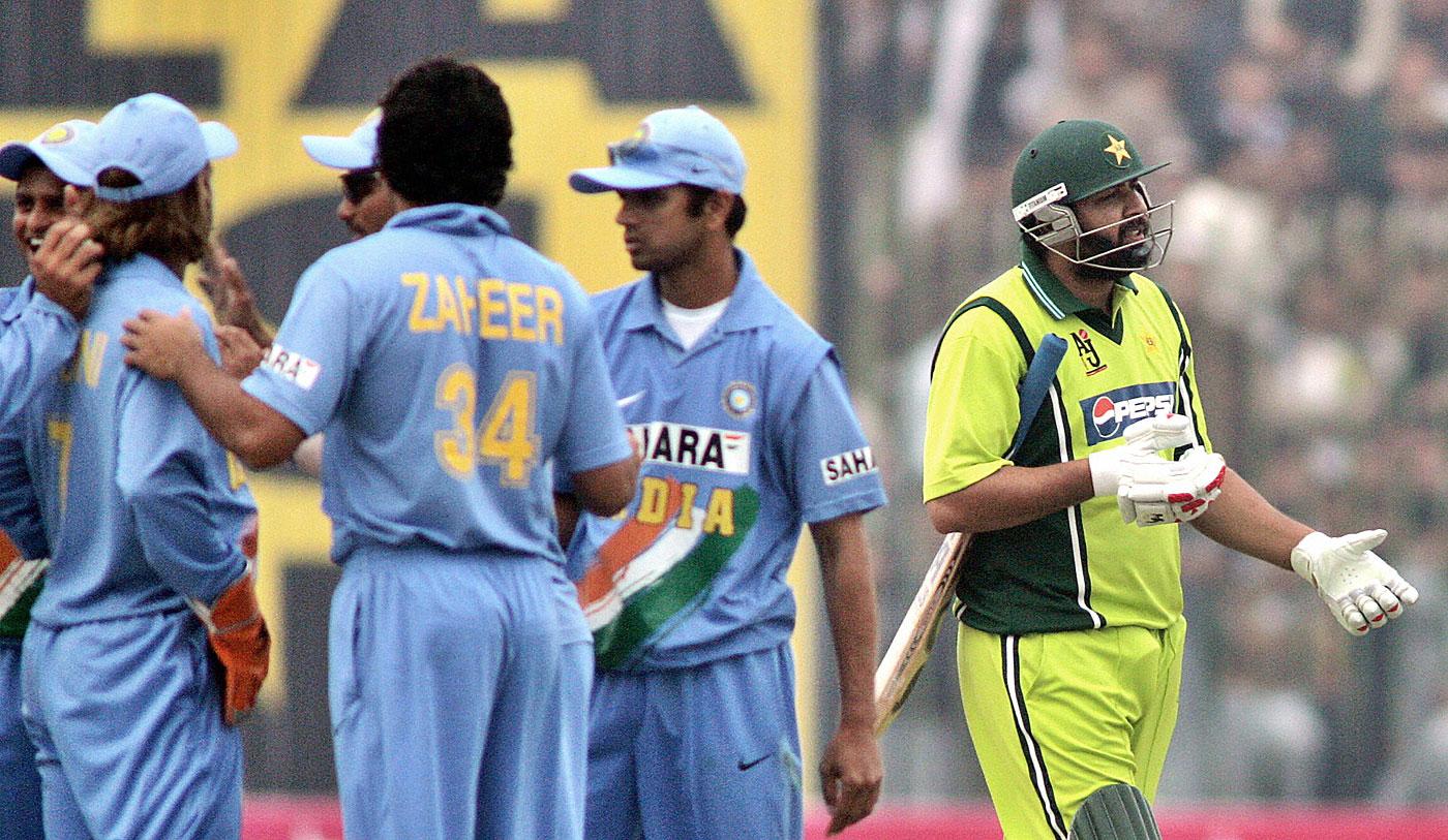 Image result for inzamam ul haq vs india