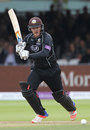 Jason Roy started brightly, Surrey v Warwickshire, Royal London Cup Final, Lord's, September 17, 2016