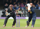 Jonathan Trott eases into a drive, Surrey v Warwickshire, Royal London Cup Final, Lord's, September 17, 2016
