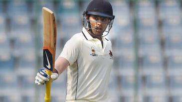 Suryakumar Yadav struck 103 off 86 balls