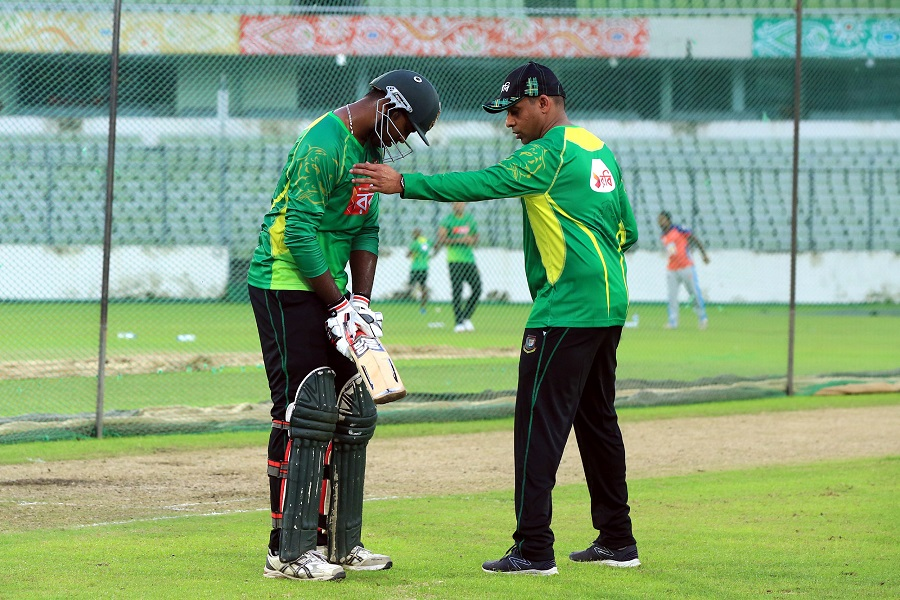 Samaraweera not to continue as batting consultant
