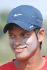 Arabind Ajaya Singh