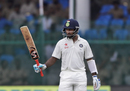 Cheteshwar Pujara returned to form with a half-century, India v New Zealand, 1st Test, Kanpur, 1st day, September 22, 2016