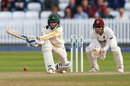 Billy Root reverse sweeps, Somerset v Nottinghamshire, County Championship, Division One, Taunton, September 22, 2016