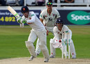 Dan Lawrence top-scored with 88, Kent v Essex, County Championship, Division Two, Canterbury, 3rd day, September 22, 2016