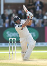 Tim Bresnan followed his century with a fifty, Middlesex v Yorkshire, County Championship, Division One, Lord's, September 23, 2016