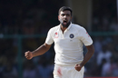 R Ashwin removed New Zealand's top order on his own, India v New Zealand, 1st Test, Kanpur, 4th day, September 25, 2016