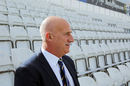 Kim Barnett has been appointed as Derbyshire's director of cricket, County Ground Derby, September 30, 2016