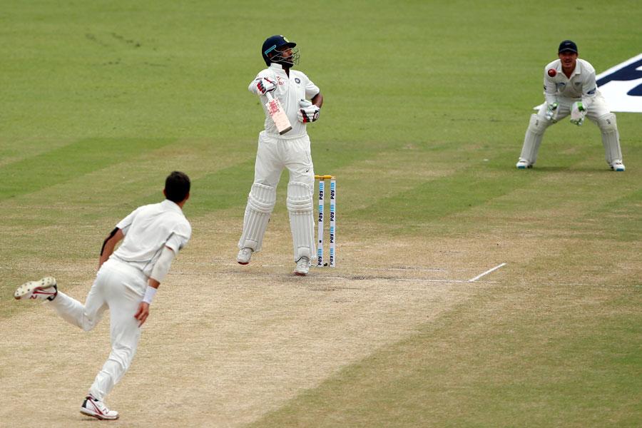 तीसरे टेस्ट से शिखर धवन बाहर, गौतम गंभीर का खेलना तय 3