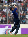 Jason Roy holes out to Shakib Al Hasan for 41, Bangladesh v England, 1st ODI, Dhaka, October 7, 2016