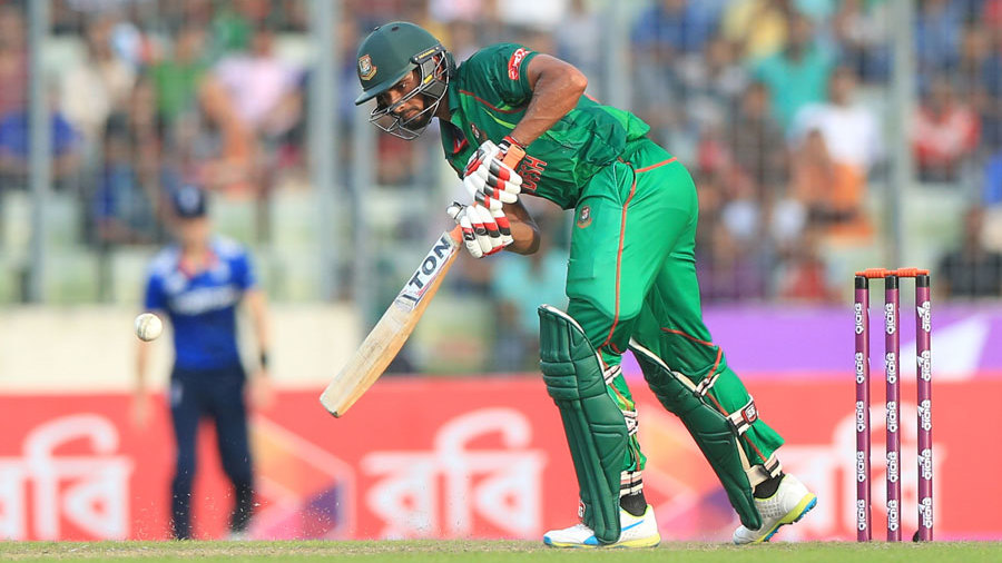 Mehedi earns maiden call-up to Bangladesh ODI squad for SL series