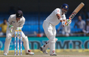 Gautam Gambhir plays a deft flick, India v New Zealand, 3rd Test, Indore, 4th day, October 11, 2016