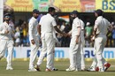 R Ashwin was in the wickets again, India v New Zealand, 3rd Test, Indore, 4th day, October 11, 2016