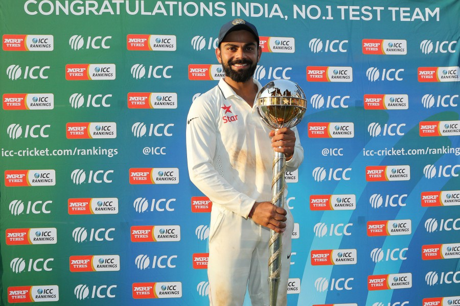 Four Players Who's Careers are Going Downhill During Virat Kohli's Captaincy 1
