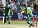 JP Duminy returned to form with 72, South Africa v Australia, 5th ODI, Cape Town, October 12, 2016