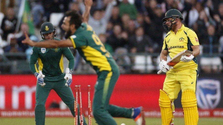 Winning 5-0 is really special: du Plessis