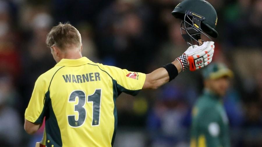Full Scorecard of South Africa vs Australia 5th ODI 2016/17 - Score Report  | ESPNcricinfo.com