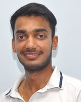 Tanmay Dharamchand Agarwal