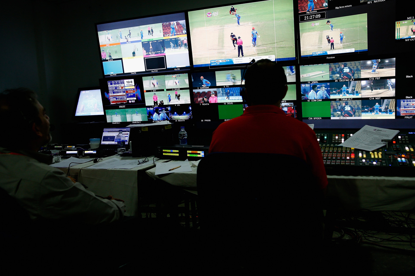 A pooled broadcast deal for overseas rights would help reduce cricket boards' dependency on tours by India, and make it easier for fans to watch neutral series