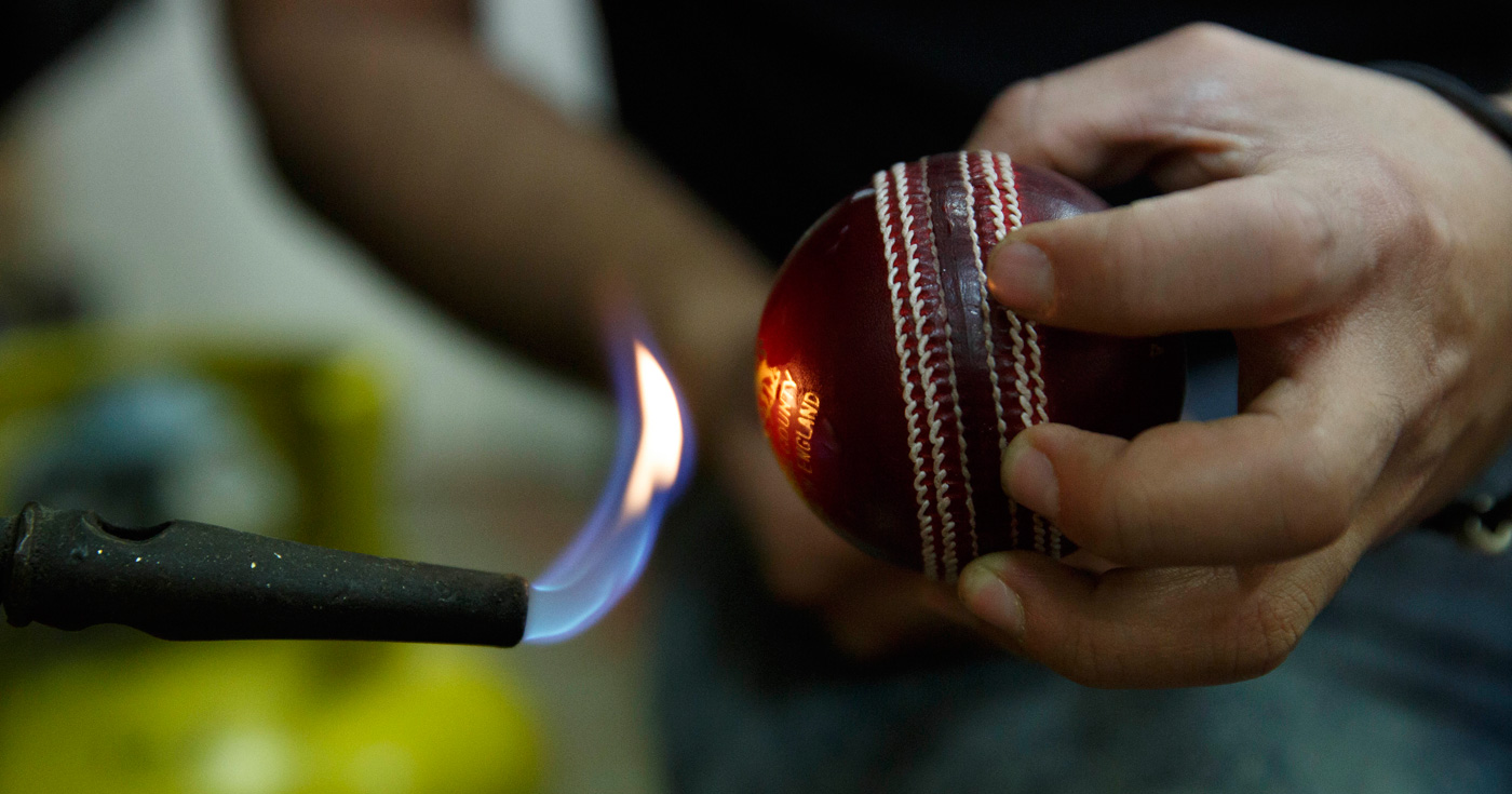What sorts of alterations can we expect the MCC to allow the bowling sides to make to the cricket ball?