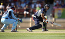 Glenn Maxwell pulls out a reverse flick during his rapid fifty,  New South Wales v Victoria, Matador Cup 2016-17, Sydney, October 16, 2016