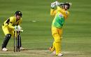 Jake Carder slammed 43 off 18 balls, Cricket Australia XI v Western Australia, Matador Cup 2016-17, Sydney, October 17, 2016