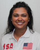 Samantha Ramautar