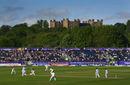 Test match action at Emirates Riverside between England and Sri Lanka, England v Sri Lanka, 1st Investec Test, May 24, 2016