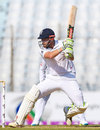 Jonny Bairstow continued his prolific year with the bat, Bangladesh v England, 1st Test, Chittagong, 1st day, October 20, 2016