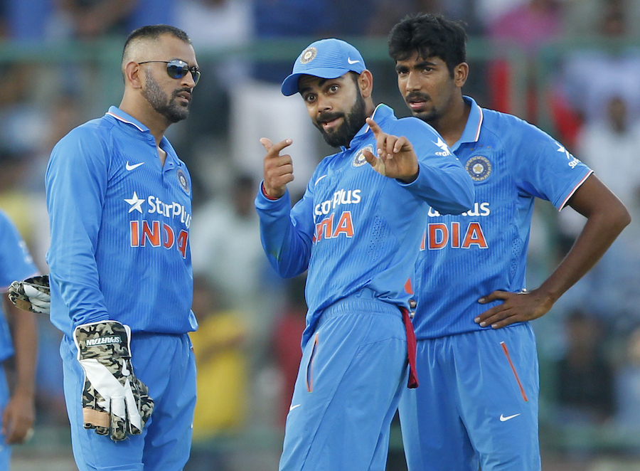 Watch: Virat Kohli Opens Up On His Bond With MS Dhoni 2
