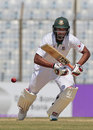 Mahmudullah played very well against England's spinners, Bangladesh v England, 1st Test, Chittagong, 2nd day, October 21, 2016