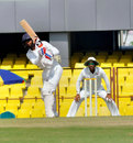 Himanshu Rana top scored for Haryana with 75, Chhattisgarh v Haryana, Ranji Trophy 2016-17, Group C, Guwahati, 3rd day, October 22, 2016