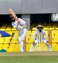 Himanshu Rana top scored for Haryana with 75, Chhattisgarh v Haryana, Ranji Trophy 2016-17, Group C, Guwahati, 3rd day, October 22, 2016