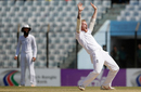 Ben Stokes bellows an appeal, Bangladesh v England, 1st Test, Chittagong, 5th day, October 24, 2016
