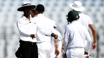 Kumar Dharmasena signals for a review