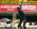 Martin Guptill made his second fifty of the tour, India v New Zealand, 4th ODI, Ranchi, October 26, 2016