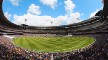 A general view of the MCG