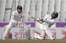 Imrul Kayes toyed with England's bowlers, Bangladesh v England, 2nd Test, Mirpur, 2nd day, October 29, 2016