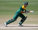 Aiden Markram runs it down to third man, ICC U19 Cricket World Cup 2014