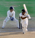 Kolla Sumanth scored 67, Himachal Pradesh v Hyderabad, Ranji Trophy Group C, Guwahati, 4th day, October 30, 2016