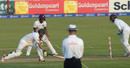 Shane Dowrich stumps Mohammad Nawaz, Pakistan v West Indies, 3rd Test, Sharjah, 1st day, October 30, 2016