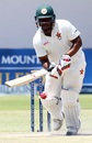Tino Mawoyo made 37 off 85 balls, Zimbabwe v Sri Lanka, 1st Test, Harare, 5th day, November 2, 2016