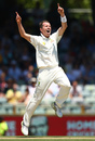 Peter Siddle had JP Duminy edge one behind, Australia v South Africa, 1st Test, Perth, 1st day, November 3, 2016