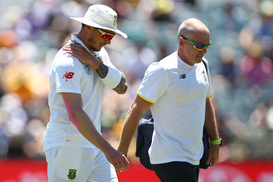 AB de Villiers, Dale Steyn Likely to Play Boxing Day Test 1