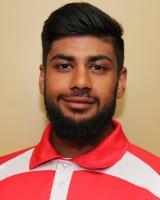 Saif Ali Ahmad
